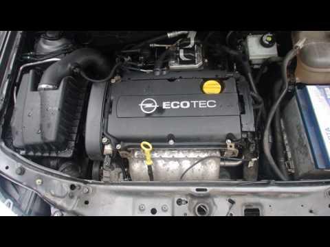 Двигатель Opel для Astra H Family 2004 2015 Zafira B 2005 2012