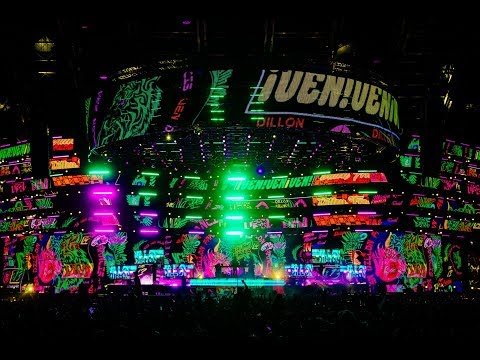 Dillon Francis - Coachella 2019 (Full Set)