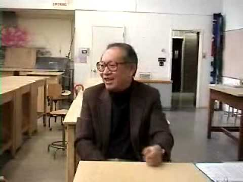 P.H. Tuan Interview 2000