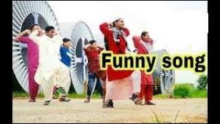ঈদের গান । EID Funny Song 2018  Bangla Funny Song New Bangla funny video 2018