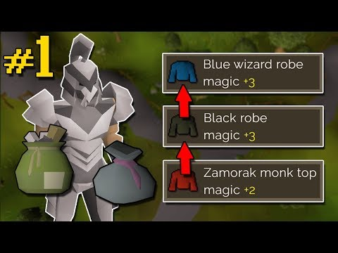 I Have Created a Unique Journey for my Ultimate Ironman! (Gear Up UIM #1)