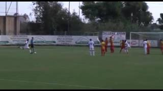 Argentina-Finale 1-2 Serie D Girone E