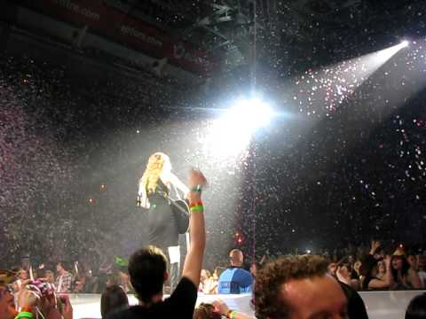 Today was a Fairytale - Taylor Swift, Toronto May 22, 2010 ACC
