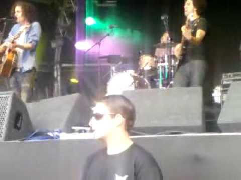 Vagabond- Middlesbrough Music Live