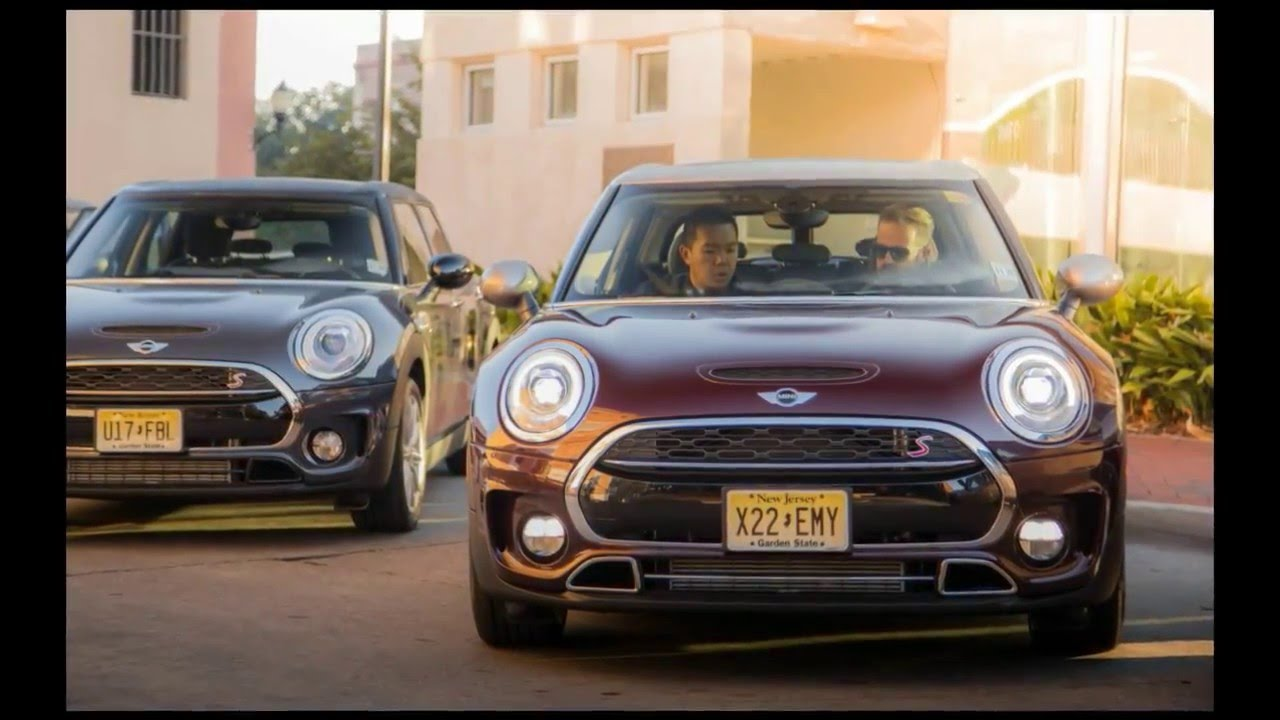 2016 Mini Cooper Clubman Specs Review