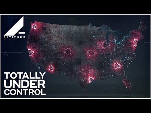 TOTALLY UNDER CONTROL   Official Trailer   Altitude Films