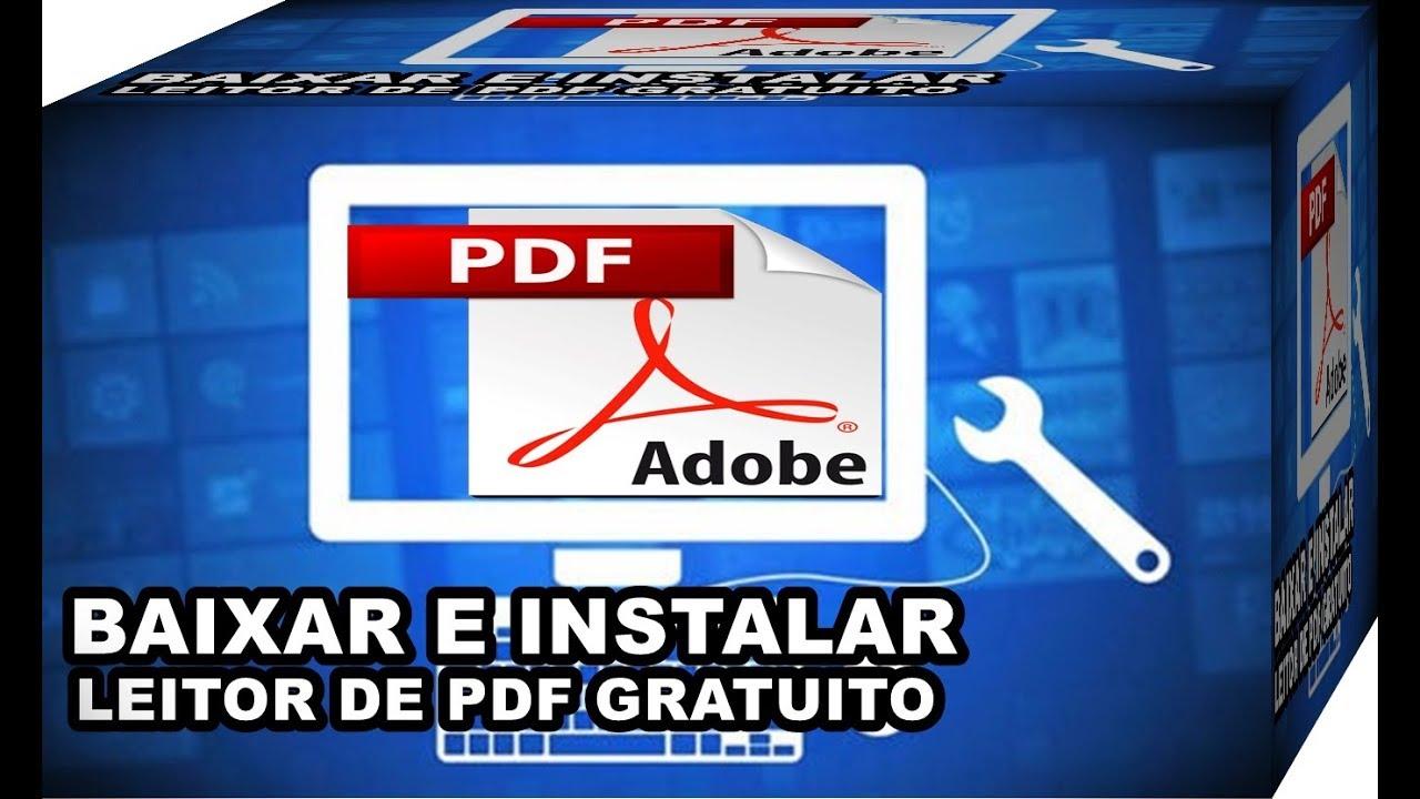 LEITORES DE PDF GRATIS PDF DOWNLOAD