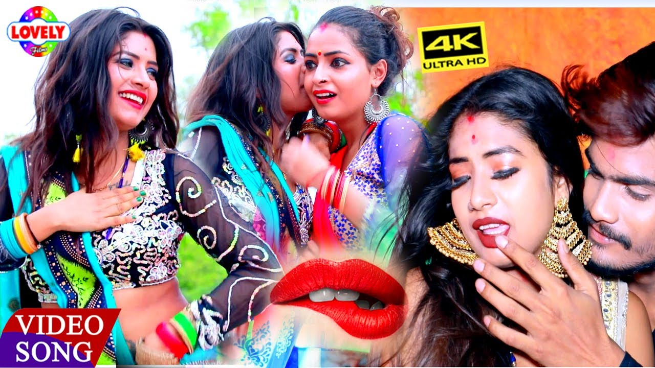 #VIDEO_SONG_2020 || दिवाना बा सजानवा ओठलाली पर || Dhamu Babu || Diwana Ba Sajnwa Hamra Othlali Par