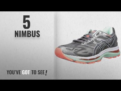 top-5-nimbus-[2018]:-asics-women's-gel-nimbus-19-running-shoe,-carbon/white/flash-coral,-8-m-us