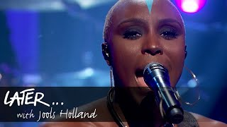 Laura Mvula - Phenomenal Woman - Later… with Jools Holland - BBC Two