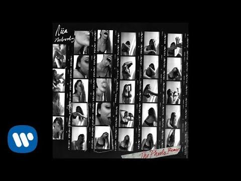 Niia - Nobody (The Pheels Remix) [Official Audio]