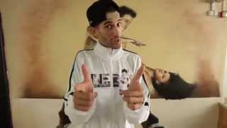 Хип-хоп танцы – школа | Урок 2 | Базовые движения(На втором уроке школы хип-хоп танцев Slenergy Панишев Артур покажет как выполнять три новых движения танцеваль..., 2014-09-12T01:12:51.000Z)