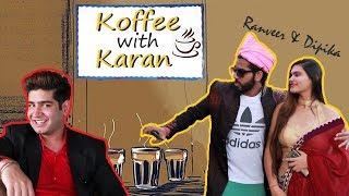 Koffee With Karan - SPOOF || JaiPuru