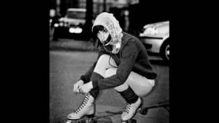 Elphomega - Rollergirl