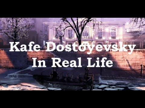 Rainbow Six® Siege - Kafe Dostoyevsky in real life