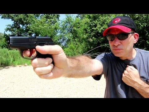 Ruger LCP Custom .380 CCW EDC Pistol—Full Review