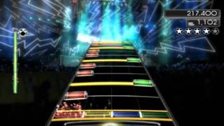 The Black Mages - Blue Blast Winning the Rainbow - Drums - Frets on Fire
