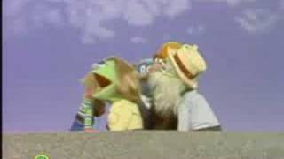 Sesame Street: Song About Bus Stop Sign