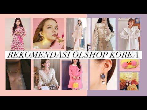 TOP ONLINE SHOP UNIK KOREA (Bisa KIRIM  ke INDONESIA!!)