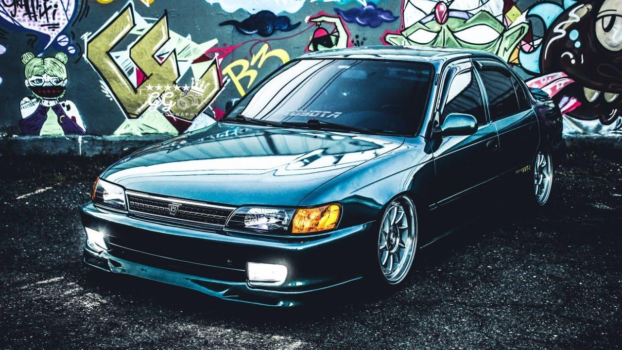 Kekurangan Great Corolla 95 Review