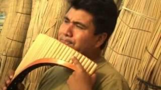 MÚsica Cristiana En Flauta De Pan