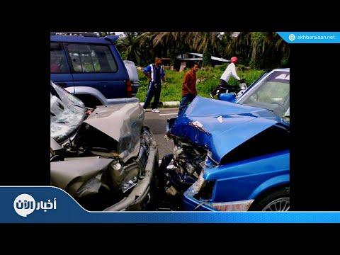 اعتمدت منظمة الأمم المتحدة 18 شهر نوفمبر كل عام يوم عالمي لإحياء ذكرى ضحايا الحوادث المرورية  - نشر قبل 11 ساعة