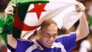 المنتخب الوطني الجزائري 2016 ...نحن قادمون...