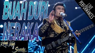 Download RHOMA IRAMA & SONETA - BUAH DURI NERAKA (LIVE)