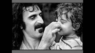 Frank Zappa - Watermelon In Easter Hay - Slide Show