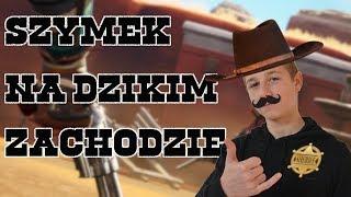 DZIKI ZACHÓD - DUO z bratem (Fortnite Battle Royale)