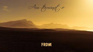 FRDM - Am terminat-o (Reynmen - Ela Cover in romana)