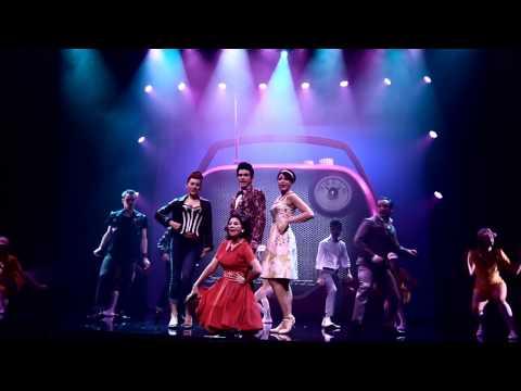 Salut Les Copains le spectacle musical - Vous les Copains