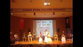 Анкара (Турция). Вероника Пинеслу - Телейлĕх тĕнчи çумрах