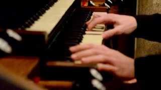 Zarabanda - de la Suite en Re menor HWV 437 - Georg F. Händel