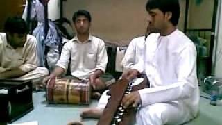 Balochi Deewan---------Mehboob Shah and Khalid Baloch