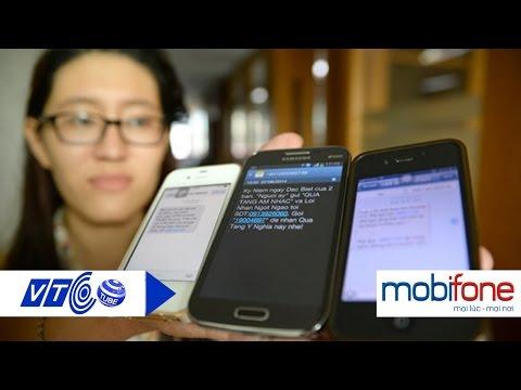 Duy trì số 456 để phản ánh tin nhắn rác | VTC