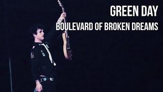 Baixar GREEN DAY - BOULEVARD OF BROKEN DREAMS | subtitulada en Español + lyrics