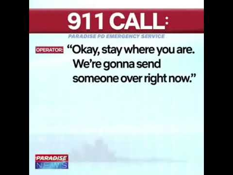Funny 911 call number 2