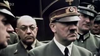 Narkoman Hitler [CZ/SK DOKUMENT]