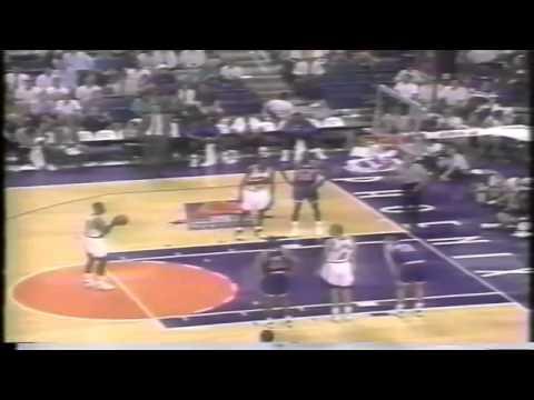 1992-93 Knicks vs. Suns (8/8)