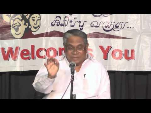 Humour Club   Shanmugha Vadivel   Rib Tickling Comedy   Video