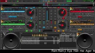Dj p.k.r Nonstop remix haryanvi songs