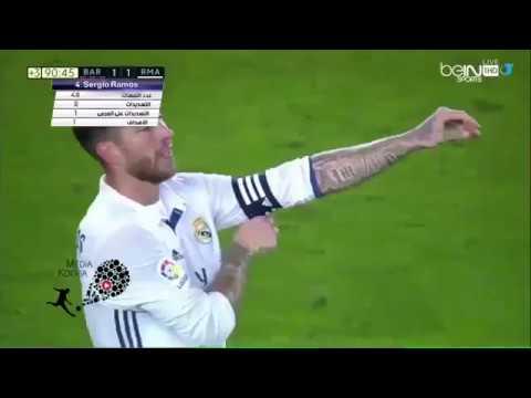 Download Barcelona Vs Real Madrid 1-1 All Goals & Highlights HD 03.12.2016