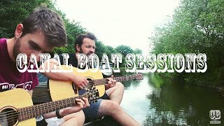 Land & I think Its Going To Rain Today ● Farsight & Si Cliff ● Canal Boat Sessions