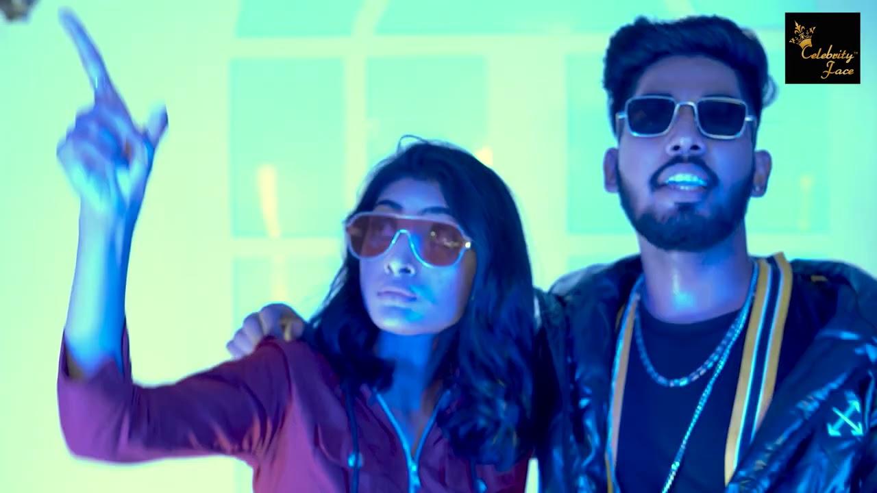 Insane Rapper | Mr. Ashish | New Rap Song 2020 | Celebrity Face Originals | RD Productions
