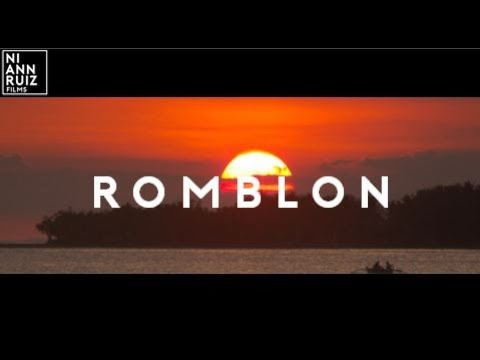 Toni's Life: THINGS I LOVE ABOUT ROMBLON | Philippines