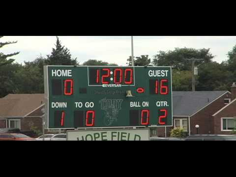 Detroit CCA VS Detroit CMA 2015