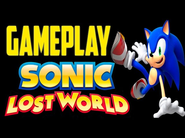 Sonic Lost World GTX 970