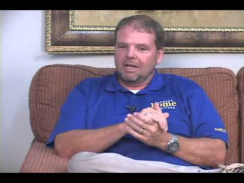 Pure Gold - Chamber Connections - Chris Sumner, Store Manager, Farmers Home Furniture