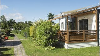 Camping Koningshof, Rijnsburg - Holland